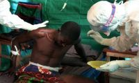 Allarme ebola