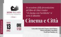 Cinema e Città