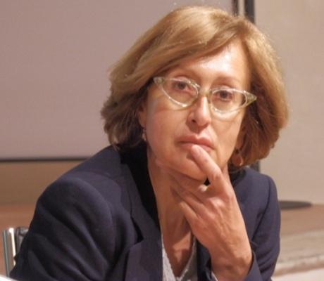 Maria Caterina Federici vincitrice del premio Minerva