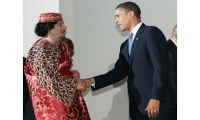 "GHEDDAFI KILLED - NOW THE TRUTH OF ""GUANTANAMO EXPRESS"""