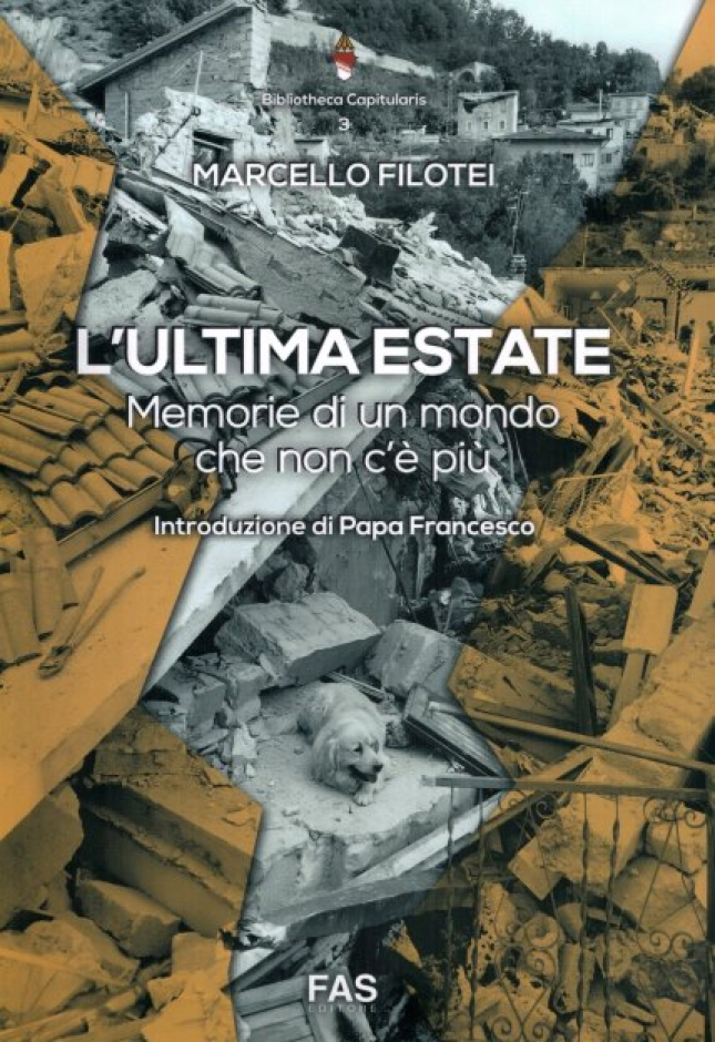 """L'ULTIMA ESTATE"""