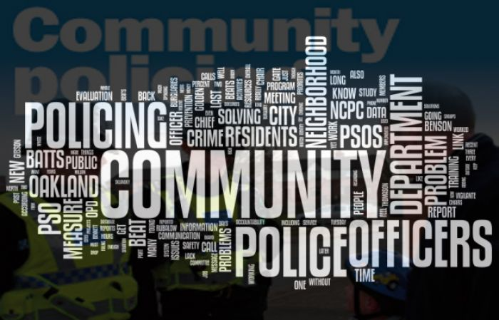 COMMUNITY POLICING E CONTROLLO DEL VICINATO: differenze e auspici