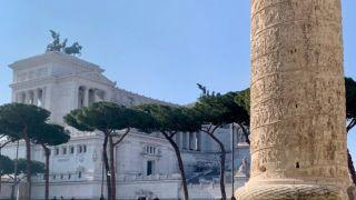QUANTO SEI BELLA ROMA (IN UN GIORNO E MEZZO)