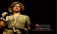 X ACTOR: al via la XIII edizione del Festival Teatrale Europeo - dal 22 al 27 Febbraio (Teatro Abarico)