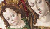 """La """"Madonna col Bambino"""" del Pinturicchio sarà esposta alla Galleria Nazionale dell'Umbria"""