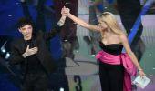 Ultimo vince Sanremo la sua dedica al capitano