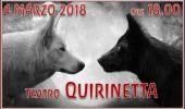 LUPO NERO, LUPO BIANCO: viaggio nel gruppo Permacultura Sicilia, a cura di Ottavia Nigris Cosattini - proiezione docu-film il 4 marzo al Teatro Quirinetta (Roma)