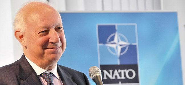 Ambasciatore Alessandro Minuto Rizzo