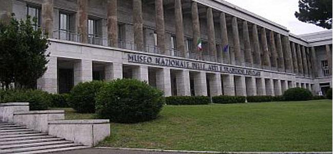 Museo Arti e Tradizioni Roma