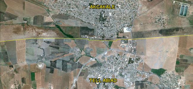 Turchia e Siria
