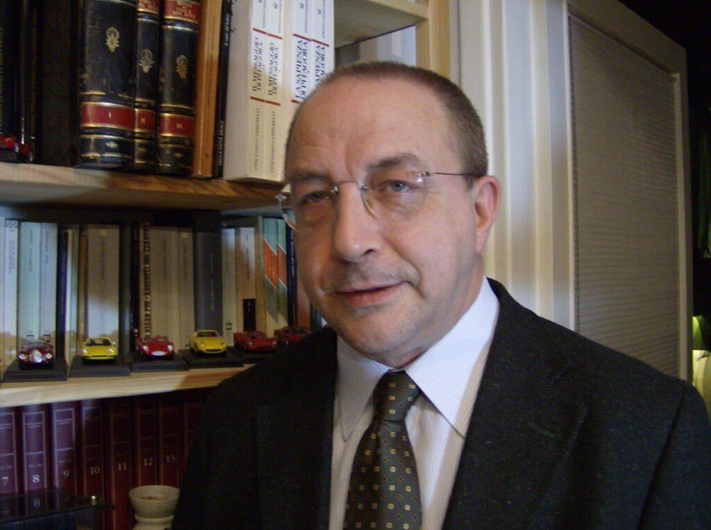 Domenico Pavone